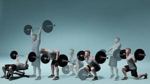 WHY IS STRENGTH TRAINING IMPORTANT?